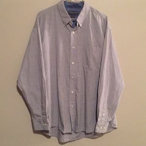 Saddlebred button up shirt